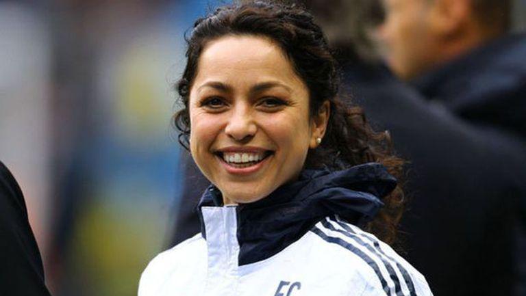 Ева Карнейро за Евро 2020: Отново се наслаждавам на футбола