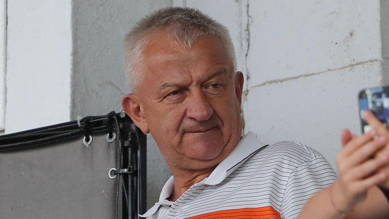 Крушарски реши да запази акциите си в Локомотив (Пд)