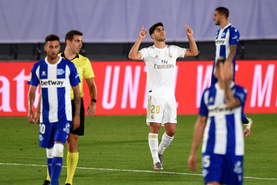 Реал Мадрид - Алавес