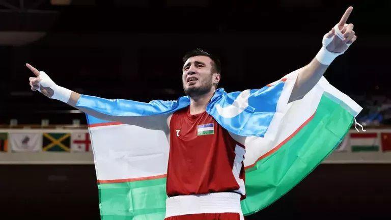 Узбекистанец спечели олимпийската титла в супертежката категория в бокса
