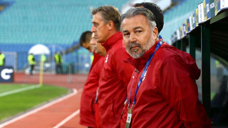Ясен Петров: Шансът минава през Литва, имам пълен комфорт от БФС