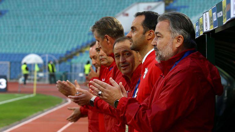 Ясен Петров: Ще съм изключително щастлив, ако продължим с положителните резултати