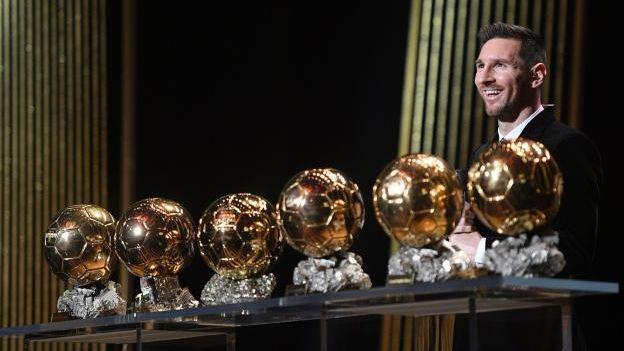 """От """"Франс Футбол"""" обявиха 30-имата номинирани за """"Златната топка"""""""
