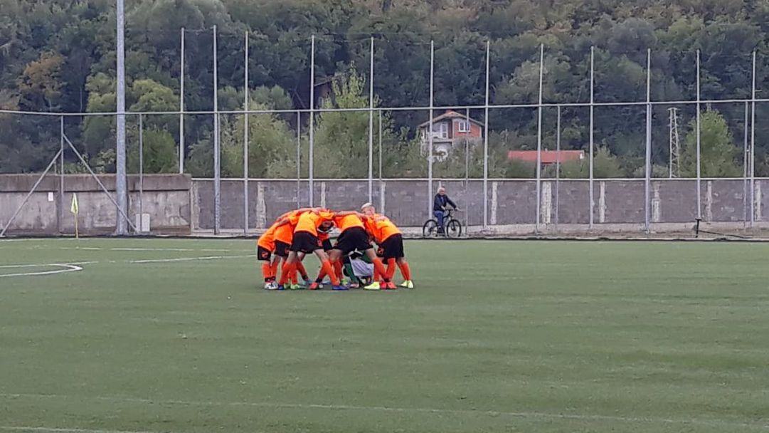 Юношите на Литекс наваксаха пасив от 4 гола срещу Спартак (Пл)