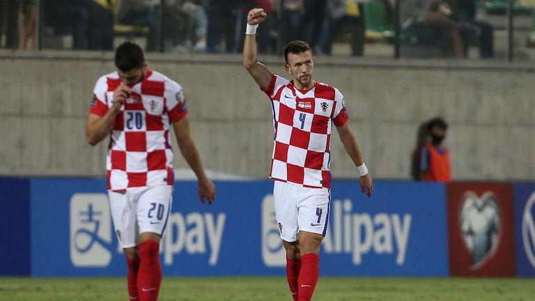 Хърватия запази лидерството с лесна победа в Ларнака