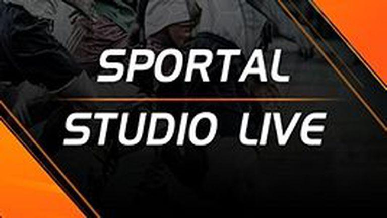 Sportal studio live