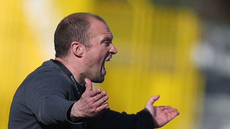 Фийни и Манолев ще говорят преди мача срещу Ботев (Пловдив)