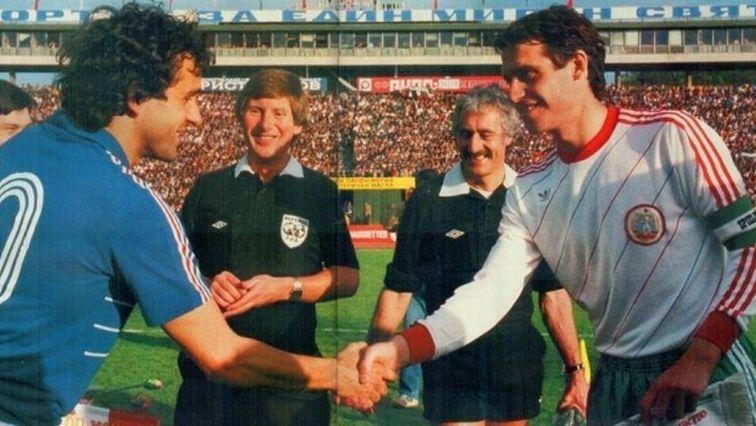 """Левски даде пример на всички български отбори - ето какво написаха """"сините"""" за Джеки"""