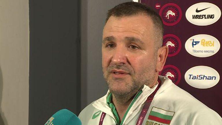 Бисер Георгиев: Щеше да е трагедия да не извоюваме квота на родна земя, спокойно можехме да спечелим още квоти