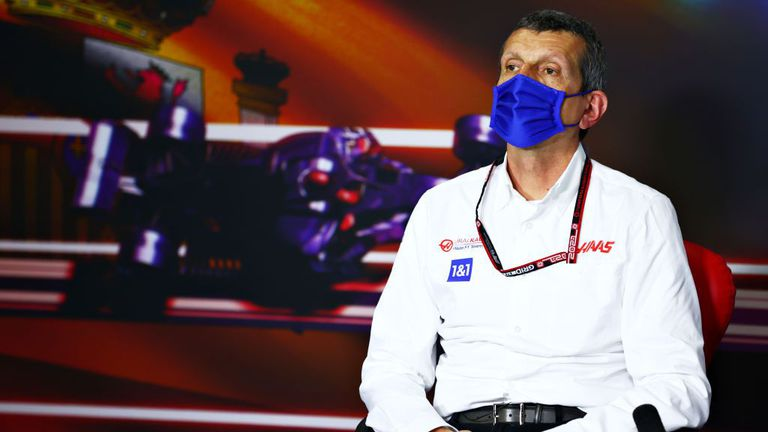 Гюнтер Щайнер с позиция относно Гран При на Турция