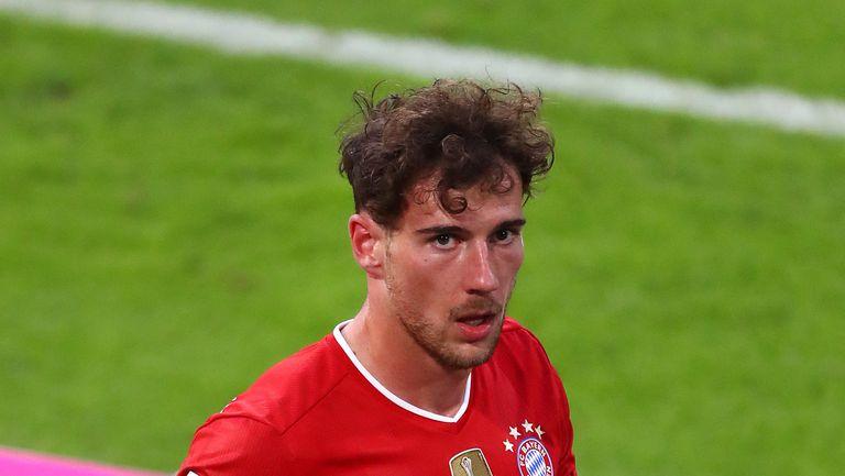 Основен играч на Бундестима под въпрос за старта на Евро 2020