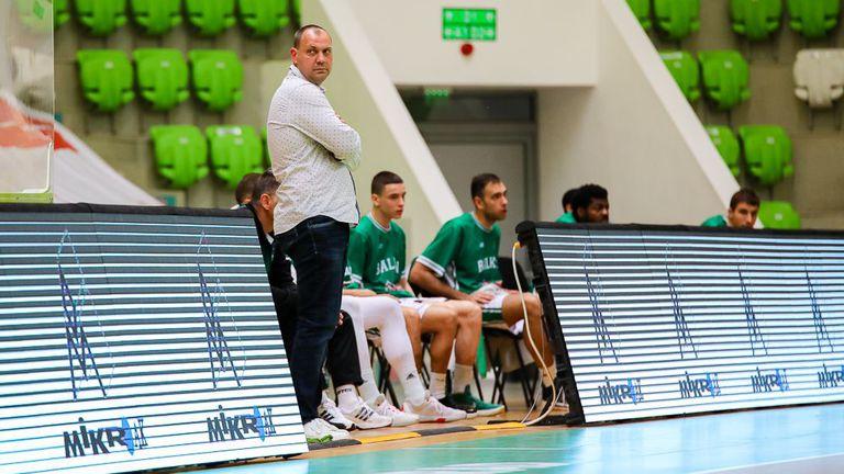 Иван Коцев: Балкан победи с по-голямо желание и хъс