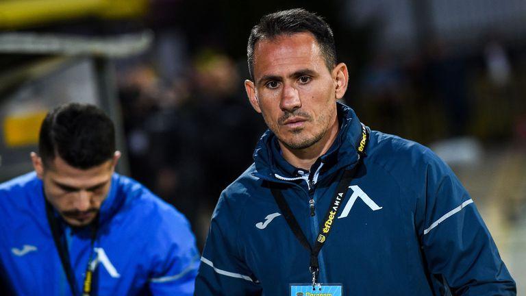 Живко Миланов: Левски ще се бори, но по-важното е да играем футбол