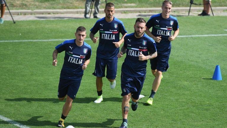 """Милан обяви """"истинската голяма покупка"""" през януари"""