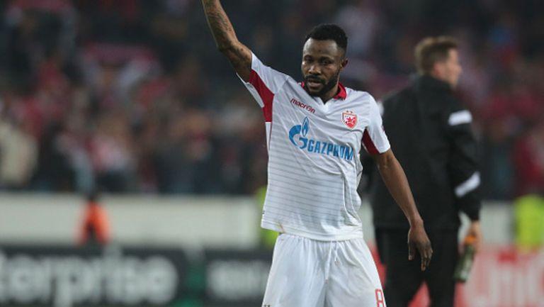 Цървена звезда отказва изгодни оферти за най-добрия си футболист