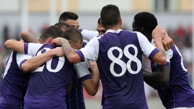 Чистката на левскари в Етър ще продължи, ще бъдат сменени с играчи на ЦСКА-София?