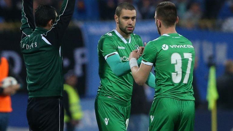 Лудогорец потегли само с трима чужденци за Турция - Терзиев: Милан си е Милан, но за нас е важна титлата (видео)