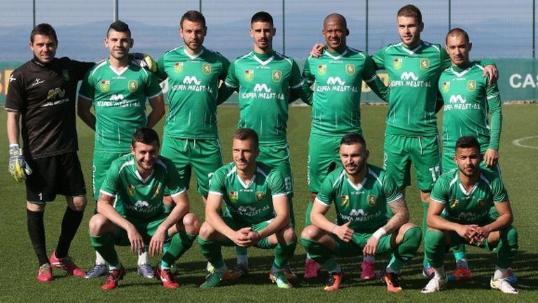 Оборище стартира с нов треньорски щаб и шестима нови играчи