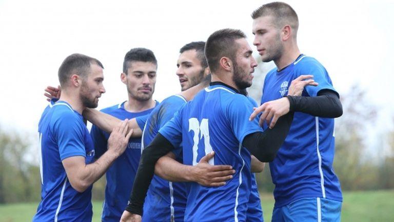 Арда уреди шест контроли, излиза срещу сериозен отбор от Първа лига