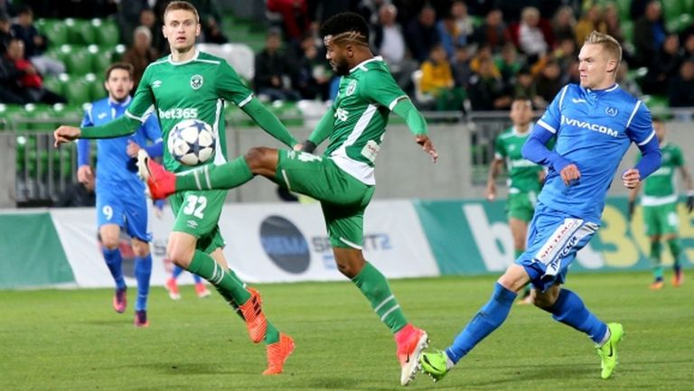 Пълната програма до края на редовния сезон в Първа лига
