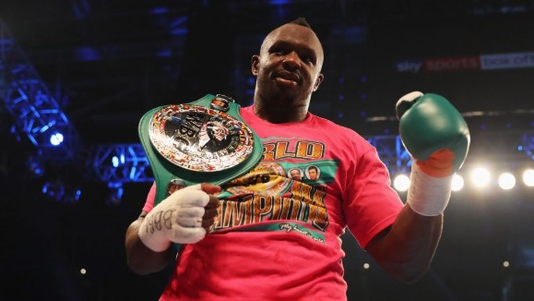 Потенциален противник на Кубрат Пулев ще се бие за титла на WBC