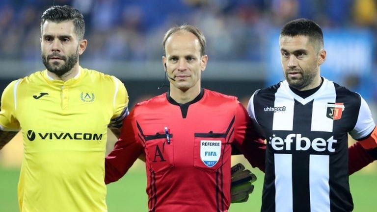 Изненадващ трансфер: Хитът в Трета лига прилапа капитана на Локо Пд