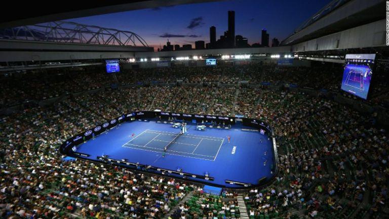 Резултати от първия ден при дамите на Australian Open