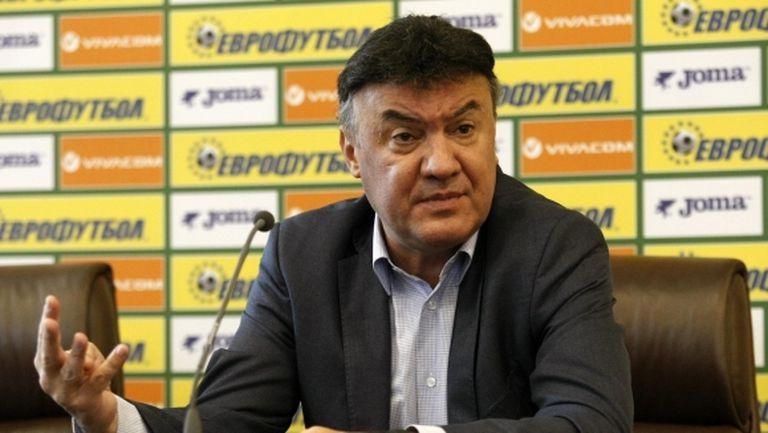 Хитът в Югоизточната Трета лига също издигна Михайлов