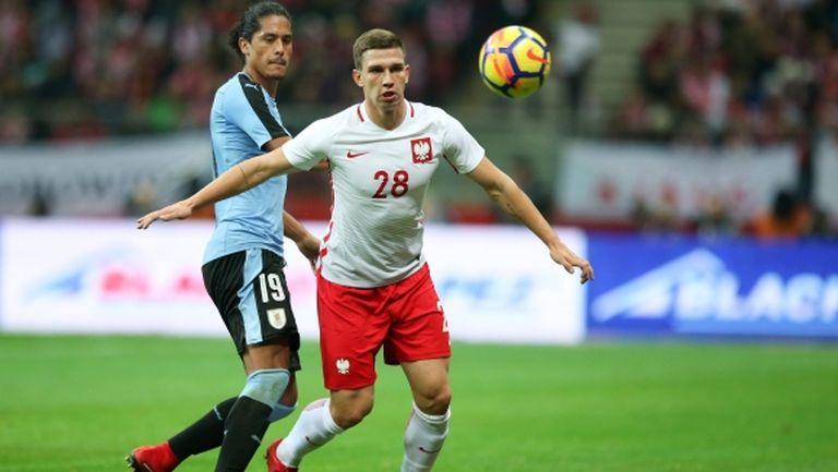 """Трансферният удар на Лудогорец е факт, Полша """"плаче"""" за своя голмайстор"""