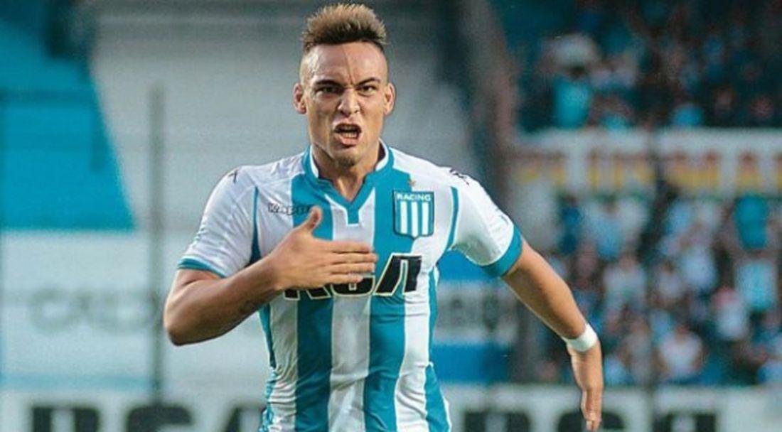 Интер преговаря за аржентински голаджия