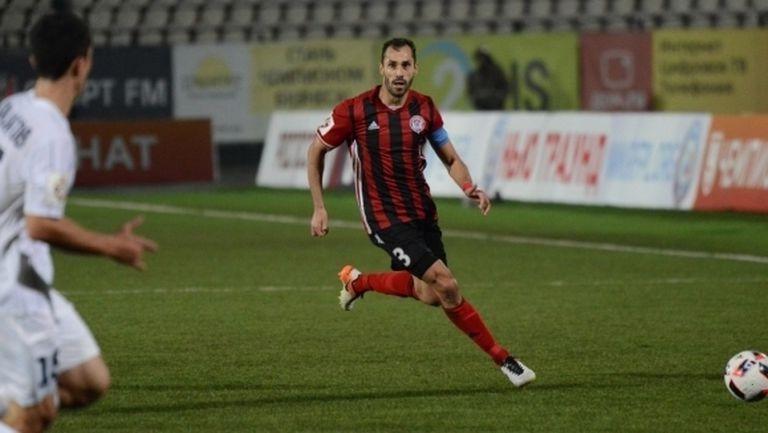 Занев: С Амкар ще гоня спасение и финал за Купата, а с България - класиране на голям форум (видео)