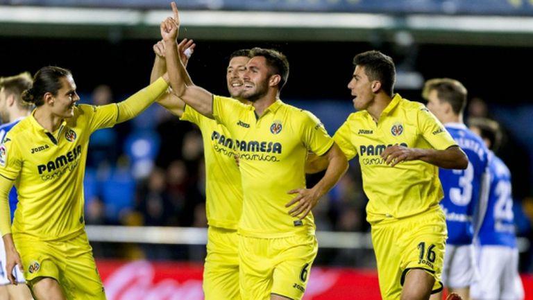 Реал Сосиедад още е в шок след обрата срещу Барса (видео)