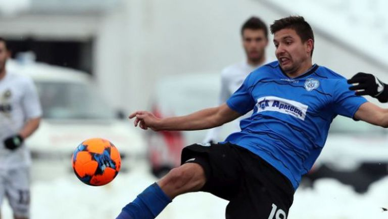 Илия Миланов си тръгва от Черно море