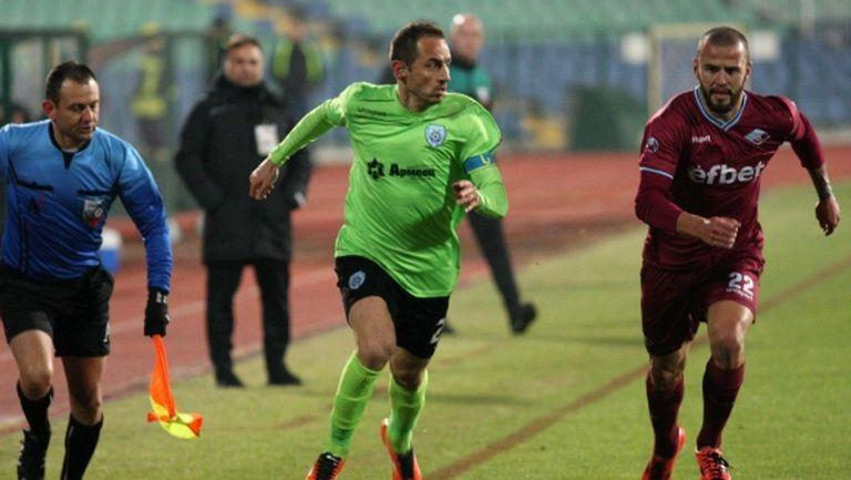 Черно море ще мери сили с шампиона на Узбекистан