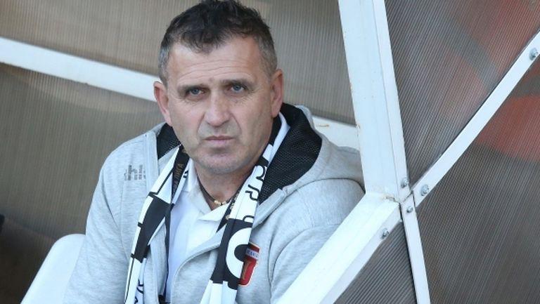 Локомотив (Пловдив) обърна азери във футболна проверка в Турция