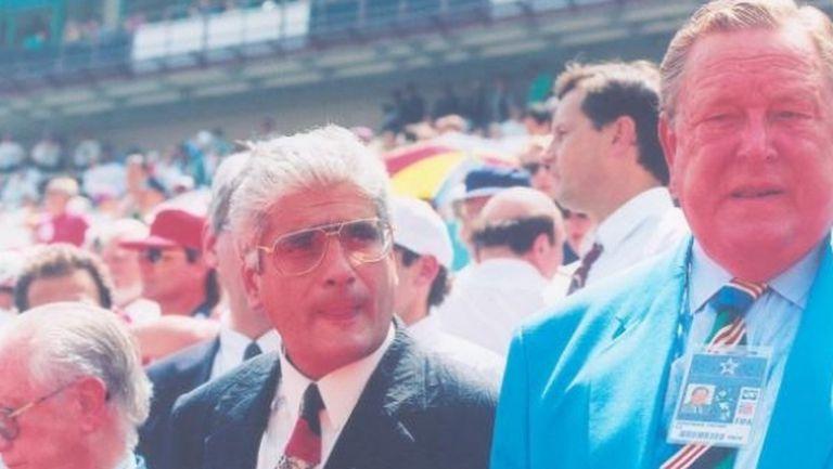Президентът на БФС по времето на САЩ 94: Боби няма алтернатива