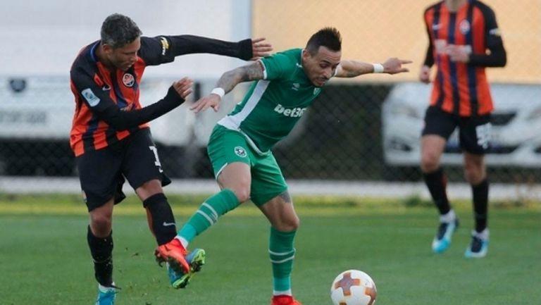 Натанаел: Искам всички да се представят много добре срещу Милан