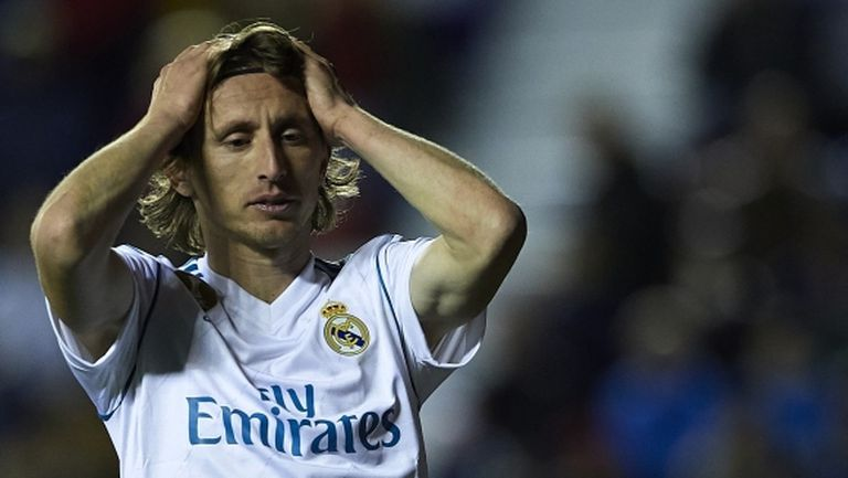 Зидан сякаш си подписа присъдата след нов голям провал на Реал (видео + галерия)
