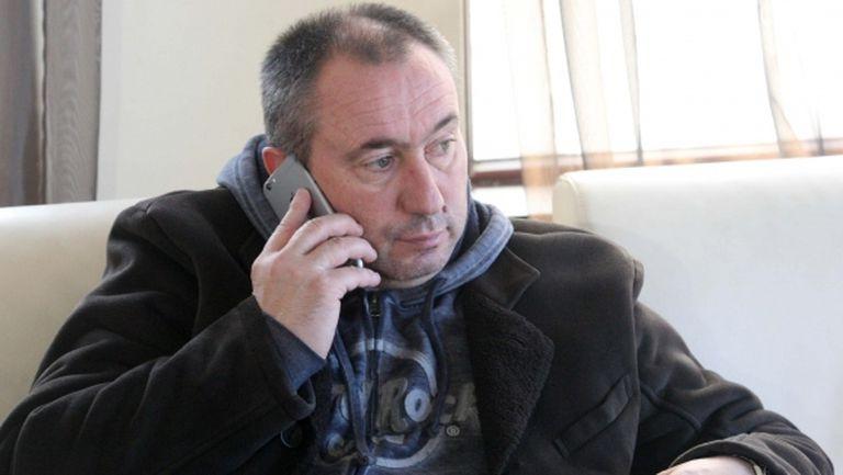 Човек от щаба на Любо Пенев обяви, че спира Мъри и Астана за ШЛ - има решение на КАС