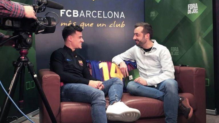 Коутиньо анализира Челси за Барселона