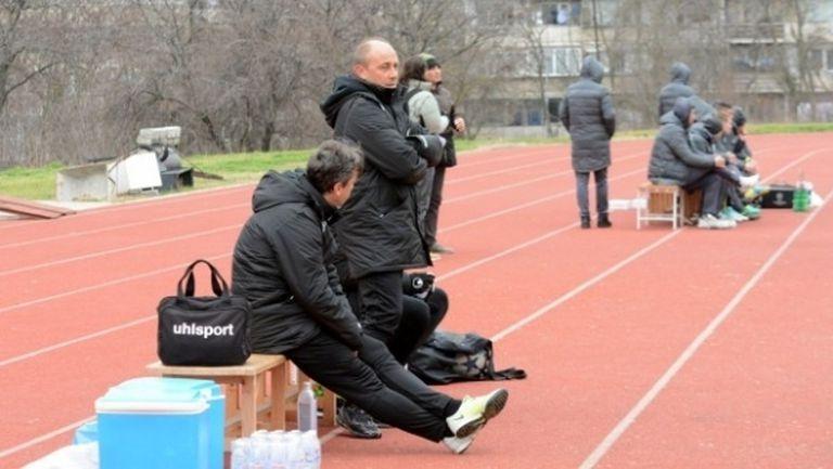Илиев: Димов подписва с нас, ако до петък не си намери отбор в чужбина (видео)