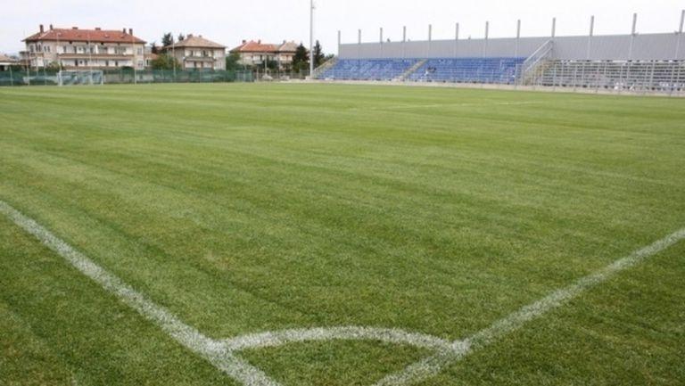 Верея пусна 500 билета за мача с ЦСКА-София, старозагорци готови да се преместят на друг стадион