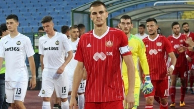 Капитанът на ЦСКА-София с изненадваща прогноза за първите кръгове на Първа лига (видео)