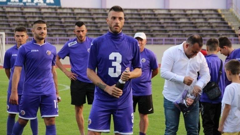 Безпокойство в Търново, Цар Иван със съмнения за тежка травма