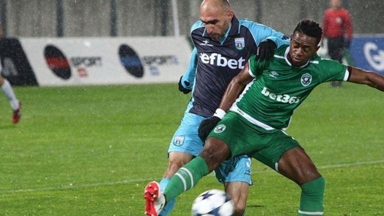 Авторитетен сайт определи най-скъпия футболист в Първа лига