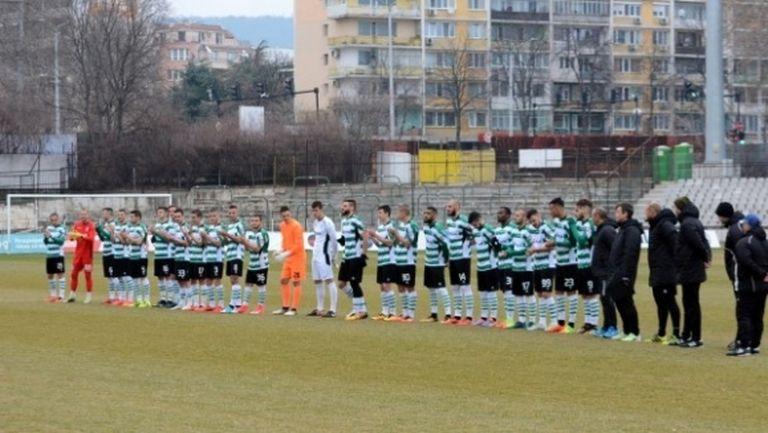 Черно море се хвали: Илиев използвал седем юноши в контролата с Поморие (видео)