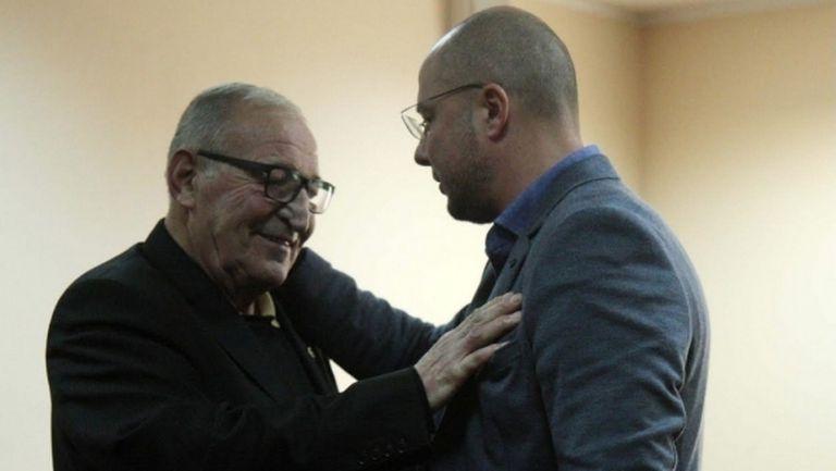 Димитър Пенев: Играчите се пазят за мачовете от първенството