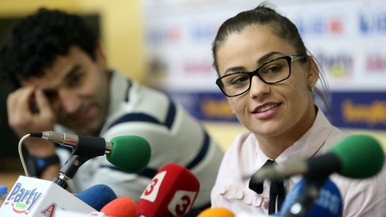 Елица Янкова пропуска държавното първенство в Сливен
