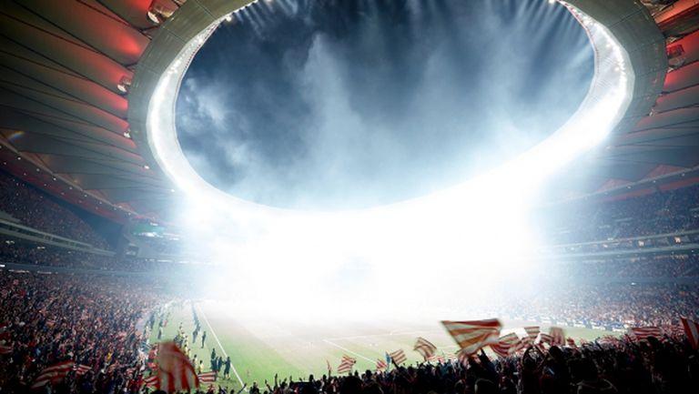 Oт Барса спестиха заяждането с Реал - вече има арена за финала за купата