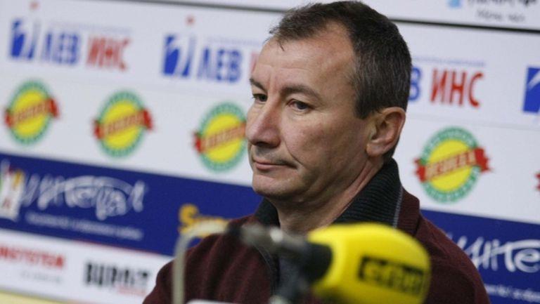 Треньор №1 за декември: Можем да привлечем още нови (видео)